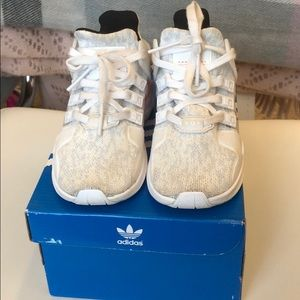 Adidas EQT support shoes 9k